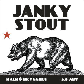 Janky-Stout
