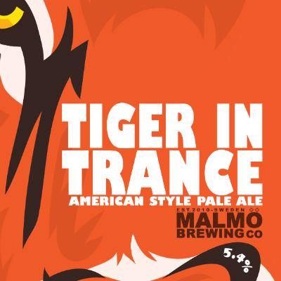 Tiger-in-trance