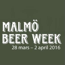 malmobeerweek